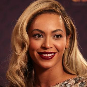 Beyonce is selling underwear on her website