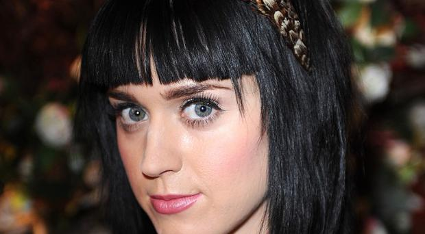 Brits organisers say their event, which will feature Katy Perry, is better than the Grammys