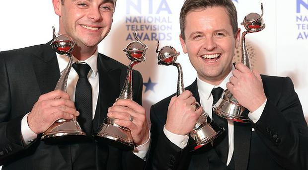 Ant and Dec say they played some tough gigs as PJ and Duncan