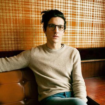 Dan Croll originally planned to be a rugby player
