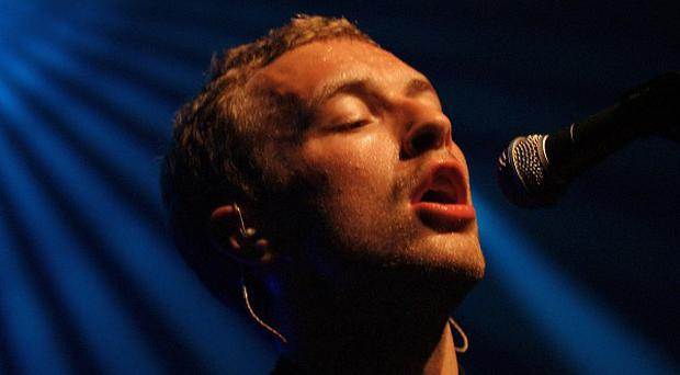 Coldplay have revealed details of their latest album