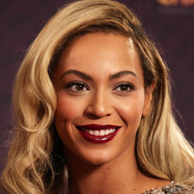 Beyonce is performing a string of dates in London