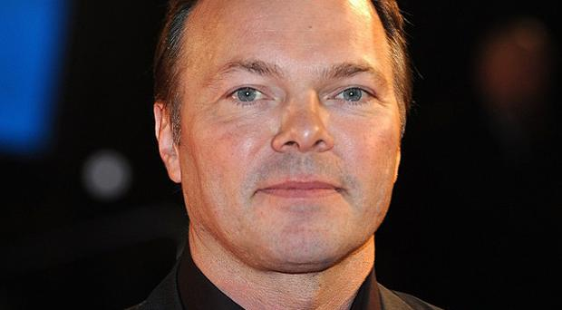 Pete Tong has received his MBE from the Duke of Cambridge