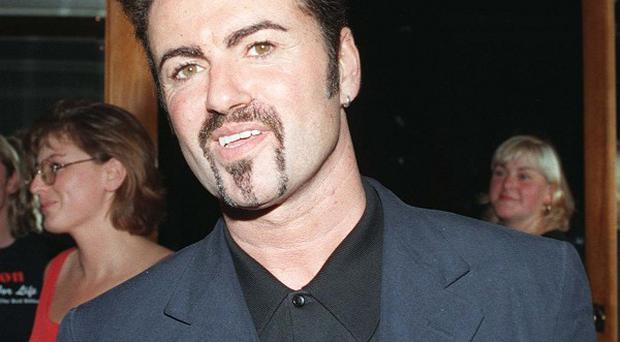 George Michael is working on new music