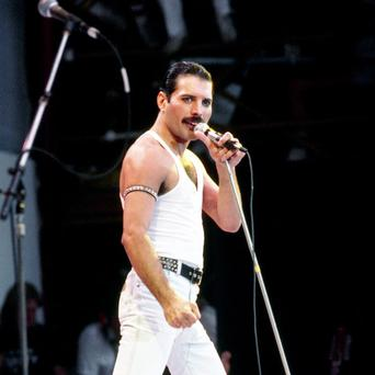 Many UK workers dream of being Freddie Mercury, according to new research