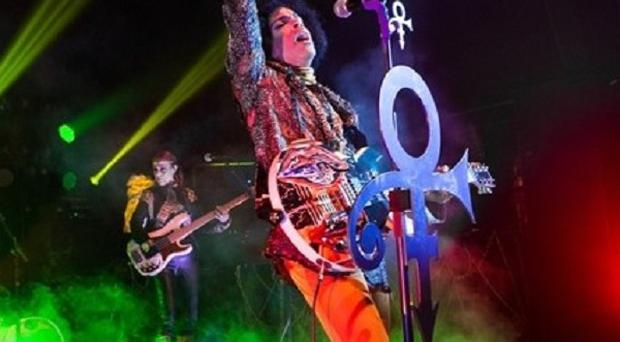 Prince will not be performing at Glastonbury this year