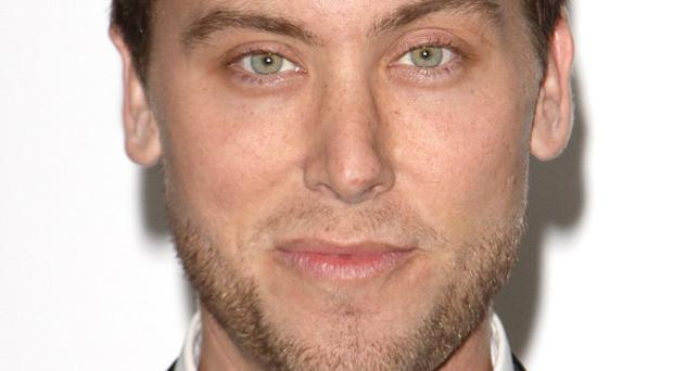 Lance Bass has revealed how he came out to 'N Sync