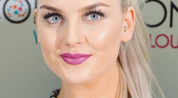 Perrie Edwards is engaged to Zayn Malik