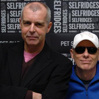 Pet Shop Boys have sampled a gay rights speech on their new song
