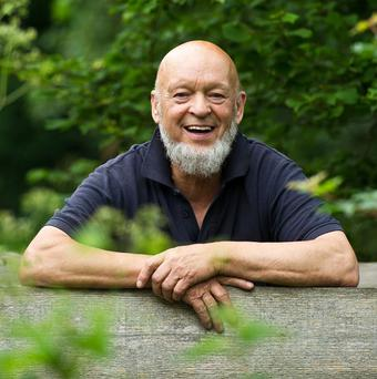 Michael Eavis founded Glastonbury Festival