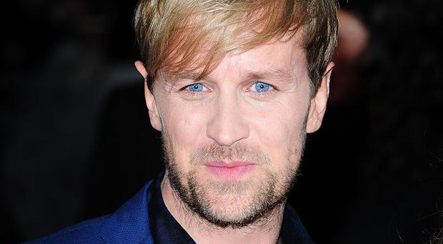 Kian Egan says he didn't expect solo work after Westlife