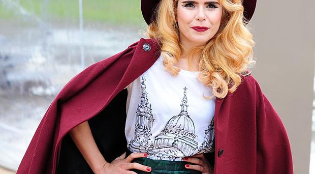 Paloma Faith says pop stars have no mystery left