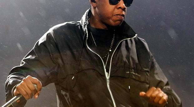 Jay Z and Kanye West have performed together at SXSW