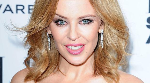 Kylie Minogue has announced her latest tour dates