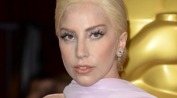 Lady Gaga was bankrupt during her 2009 Monsters Ball tour