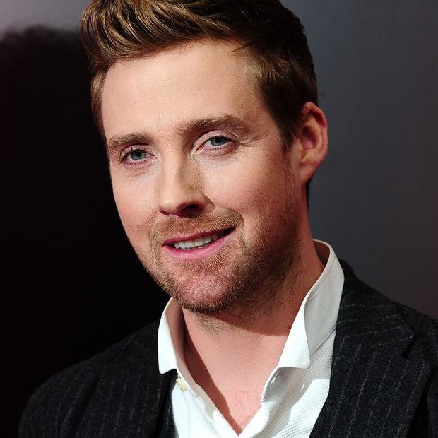 Ricky Wilson is hoping Kaiser Chiefs' new song becomes the unofficial World Cup song