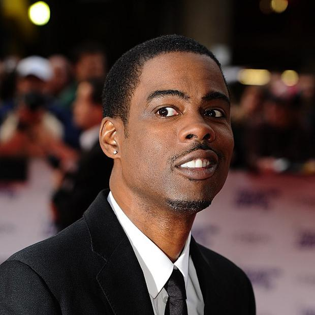 Chris Rock apparently came up with the concept for Jay Z's 99 Problems