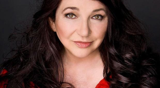 Kate Bush's live shows have sold out in minutes