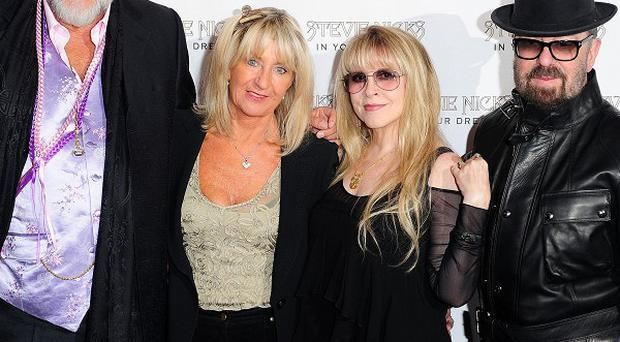 Christine McVie has confirmed she is rejoining Fleetwood Mac