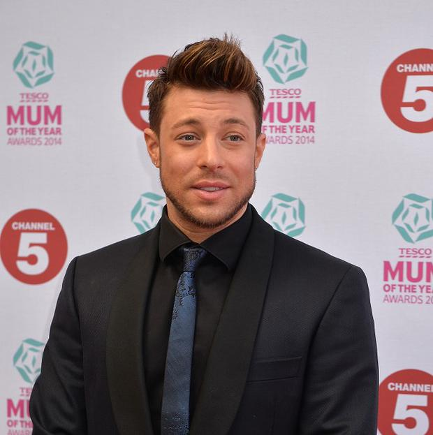 Duncan James and his Blue bandmates are joining the Big Reunion tour