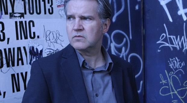 Lloyd Cole is currently touring the UK