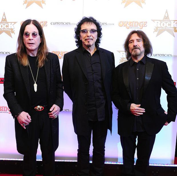 Black Sabbath will headline at the British Summer Time festival in Hyde Park