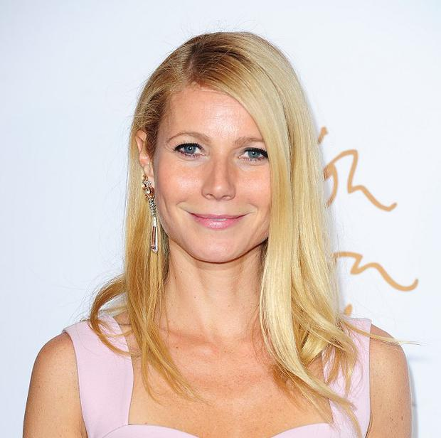 Gwyneth Paltrow will apparently tour with Coldplay