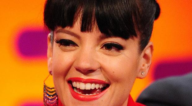 Lily Allen is set to play her first headline show in four years