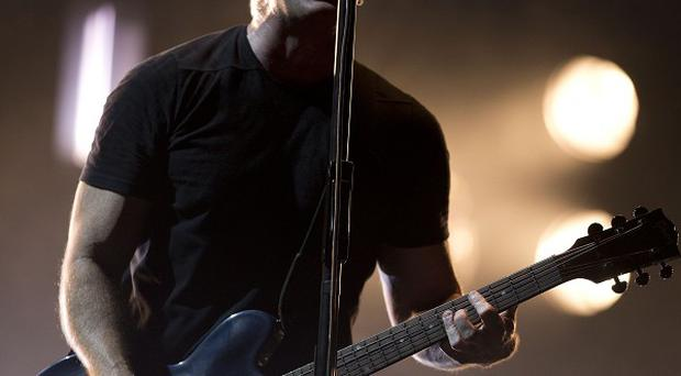 Trent Reznor was inspired to write new music for Nine Inch Nails