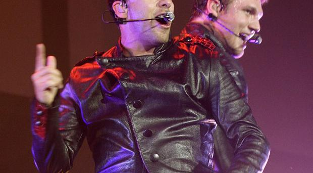 BackStreet Boy Howie Dorough has a word of caution for One Direction