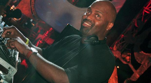 DJ Frankie Knuckles has died at the age of 59