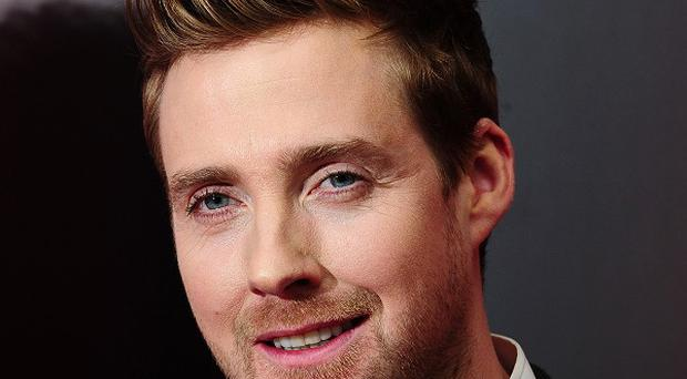 Ricky Wilson has said no one cared about the Kaiser Chiefs' new album until he did The Voice