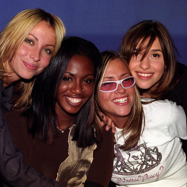 All Saints are said to be working on new music