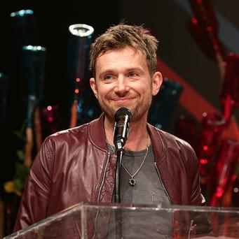 Damon Albarn says Blur will perform together again