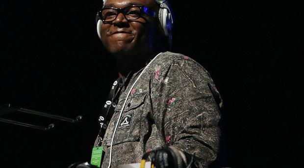 DJ MistaJam will be at Radio 1Xtra Live