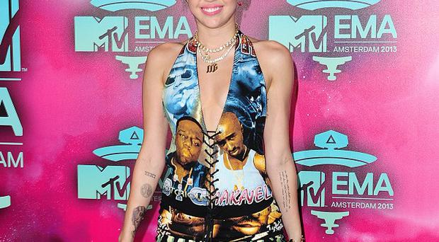 Miley Cyrus will make it to her European tour dates