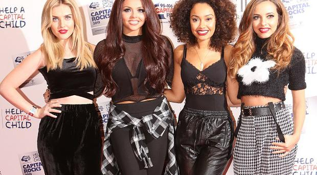 Little Mix will tour America later this year