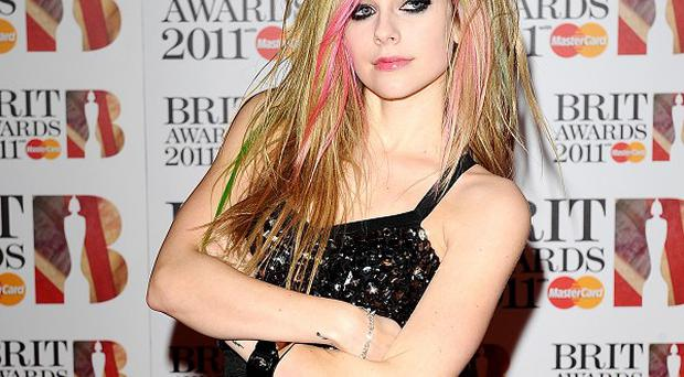 Avril Lavigne insists her new video Hello Kitty is celebrating Japanese culture