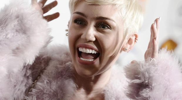 Miley Cyrus is on the mend and has left hospital