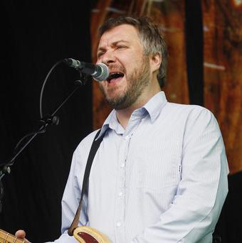 Jimi Goodwin is releasing new music