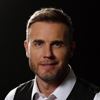 Gary Barlow has revealed how the devastating stillbirth of his daughter fuelled his song Let Me Go