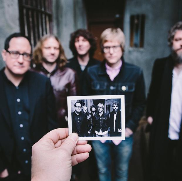 The Hold Steady have released their sixth album