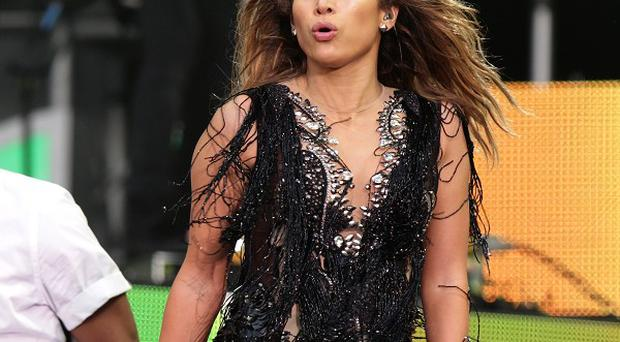 Jennifer Lopez is to get an Icon Award at the 2014 Billboard Music Awards