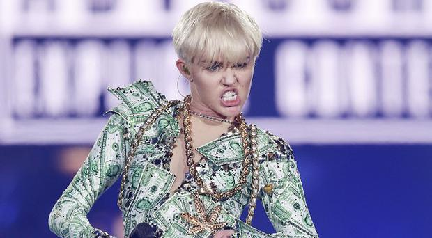 Miley Cyrus will return to the UK to play at the Capital Summertime Ball