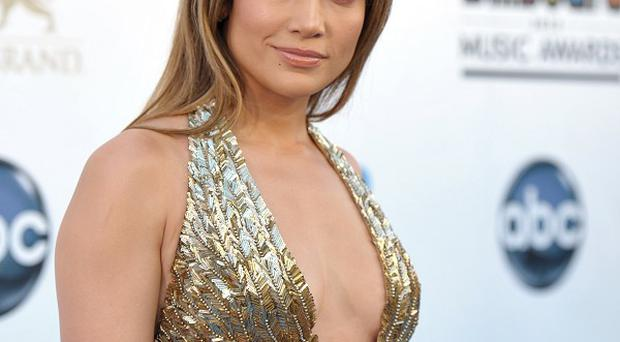 Jennifer Lopez says she wouldn't change her past