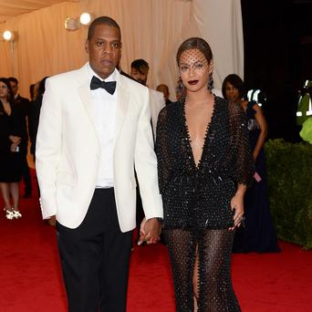 Jay Z and Beyonce have announced two more tour dates