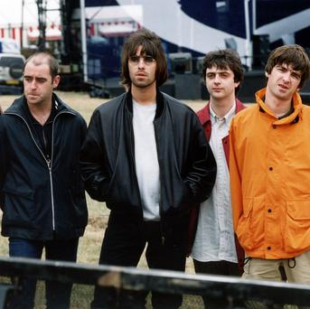 Paul 'Bonehead' Arthurs left Oasis in 1999