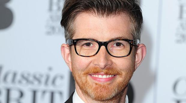 Gareth Malone is to be honoured at the annual Silver Clef Awards