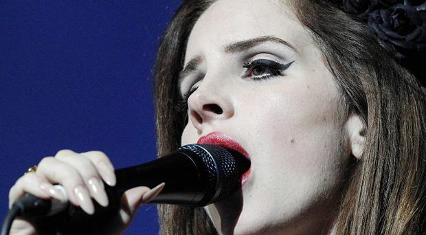 Lana Del Ray will reportedly sing at Kim Kardashian and Kanye West's wedding