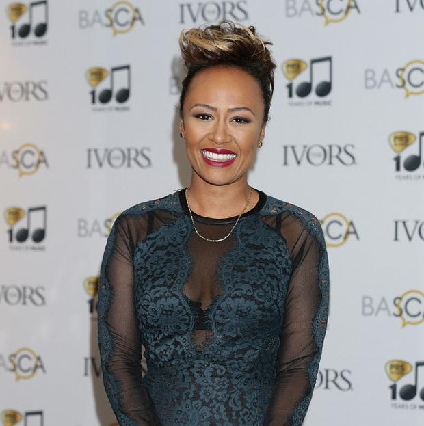 Emeli Sande is writing for Rihanna